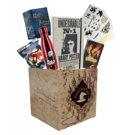 Harry Potter Collectibles | LookSee Collectors Box | Collector's Edition](Harry Potter Decor)