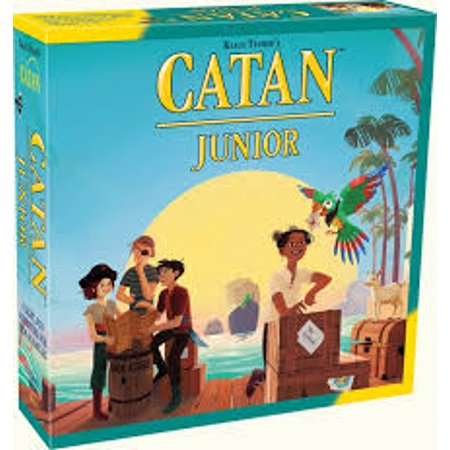 Catan Junior Strategy Board - Nick Jr Halloween Games Online