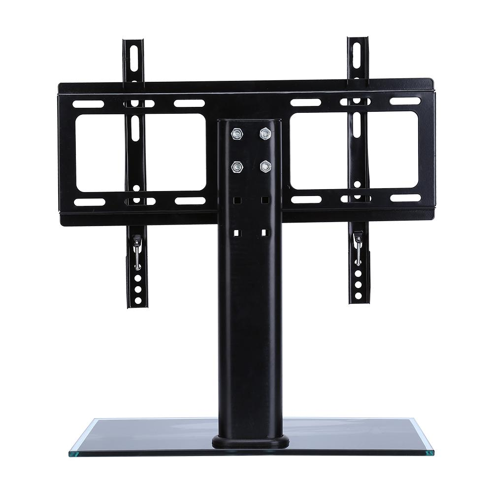 "26/""-70/"" Universal Table TV Stand Bracket Pedestal LCD LED VESA Mount Local Stock"