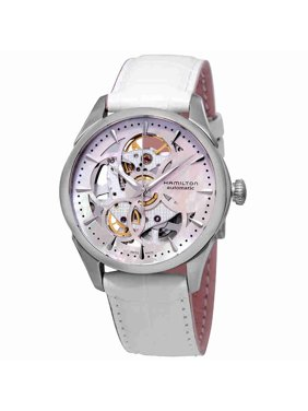 b3c6afa4c Free shipping. Product Image Hamilton Jazzmaster Viewmatic Automatic Ladies  Watch H32405871