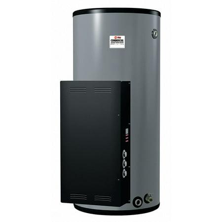 RHEEM-RUUD Commercial Water Heater,85 gal.,480VAC ES85-27-G (Rheem 27)