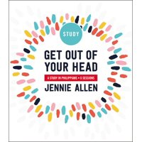 Get Out of Your Head Study Guide: A Study in Philippians (Paperback)