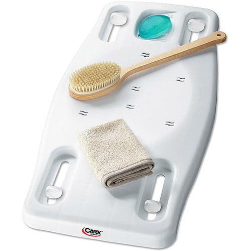Carex Portable Bath Bench B21701