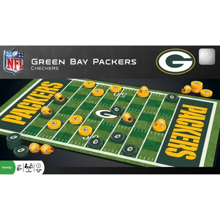 MasterPieces Green Bay Packers (Green Bay Shopping Mall)