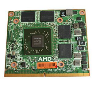 AMD 216-0810001 AMD AMD FIREPRO HD6770 1GB DDR5 MXM-3.0 E-ESTAR Graphics card