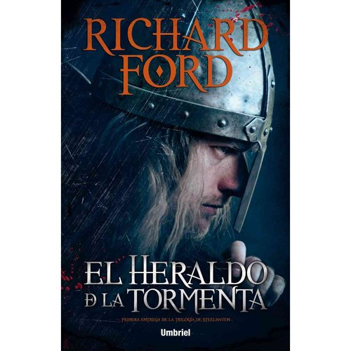 El heraldo de la tormenta / Herald of The Storm