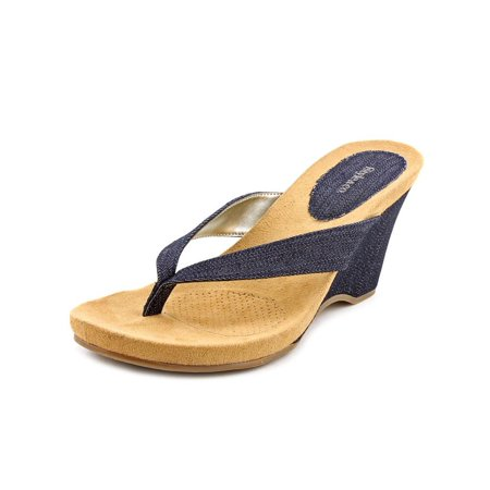 c82d306b31094 Style   Co. - Style   Co Chicklet Open Toe Synthetic Platform Sandal ...