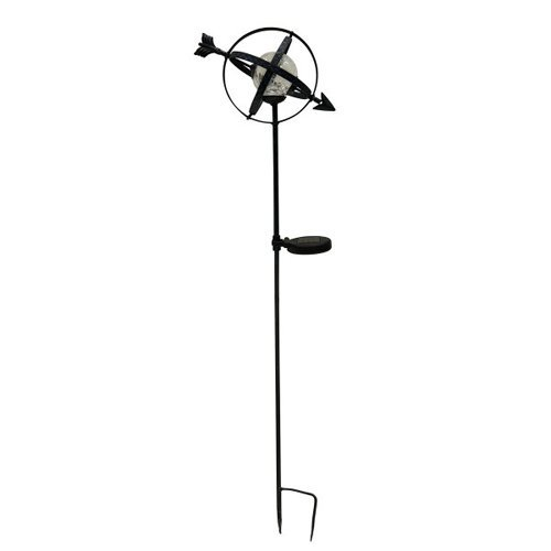 Compass Solar Stake