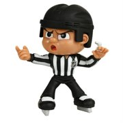 Hockey Referee Official NHL Lil Teammates NHL Ref Toy Figure by Party Animal Inc