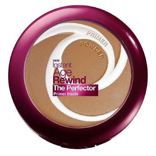Maybelline Instant Age Rewind The Perfector Powder, Deep 0.3 oz (8.5 g)