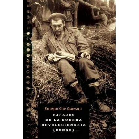 Pasajes De La Guerra Revolucionaria: Congo/ Passages of the Revolutionary War: The