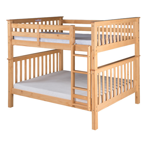 Harriet Bee Lindy Mission Bunk Bed