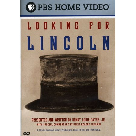 Image of Looking for Lincoln