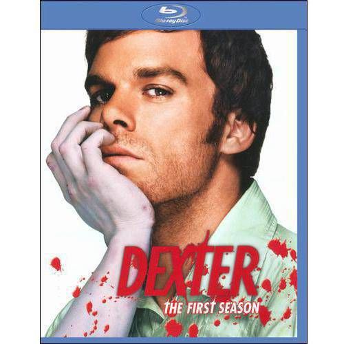 Dexter: The First Season (Blu-ray) (Widescreen)