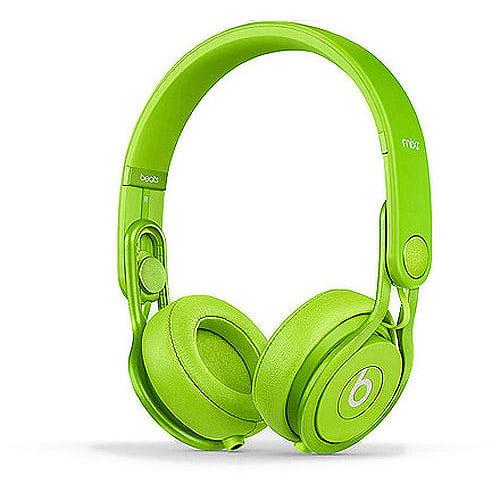 Wireless headphones beats green - beats mixr headphones certified