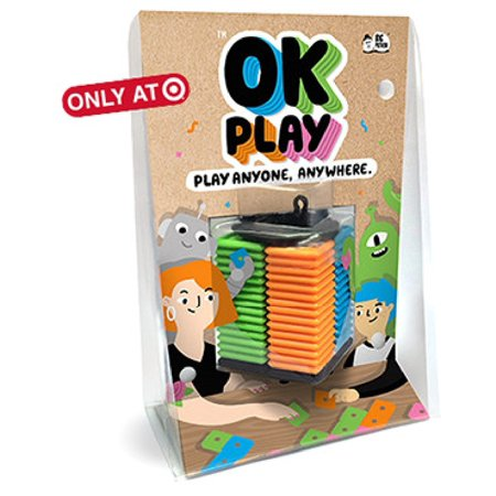 EXCLUSIVE OK Play: The Travel Tile Game You Can Take Anywhere (Target Exclusive), OK is the world's most understood word, so makes the perfect name for the.., By BIG (Name The Countries Of The World Game)