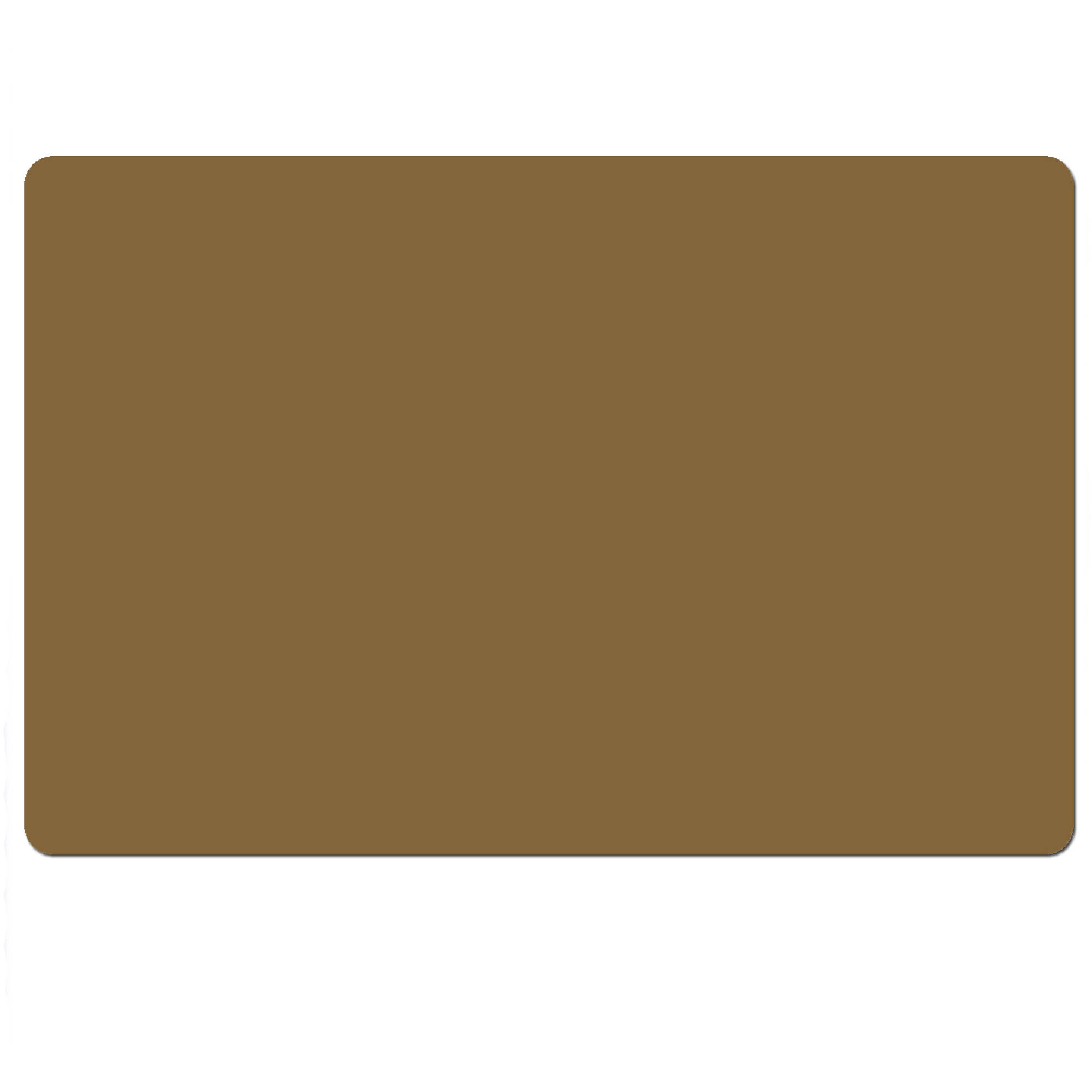 Gourmet Pro Solid Placemats, Set of 4 by
