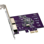 TEMPO SATA 6GB PRO 2PORT ESATA PCIE 2.0 CARD W/2 EXT ESATA PORTS