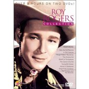 The Roy Rogers Collection, Vol. 1