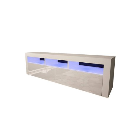 Milano Classic LED Wall Mounted Floating 63