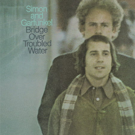 Bridge Over Troubled Water (Vinyl) (Simon And Garfunkel Bridge Over Troubled Water)