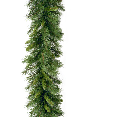 "National Tree 9' x 10"" Winchester Pine Garland"