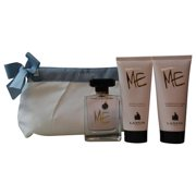 Lanvin Me Set-Eau De Parfum Spray 2.6 Oz & Body Lotion 3.3 Oz & Shower