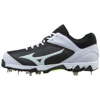 Mizuno Swift 5 Softball Cleat (9-Spike Metal Fastpitch)