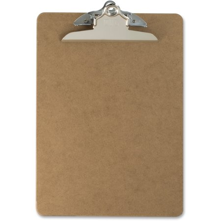 (4 Pack) OIC Hardboard Clipboards](Movie Clipboard)