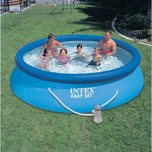 """Intex 12' x 30"""" Easy Set Pool Set"""