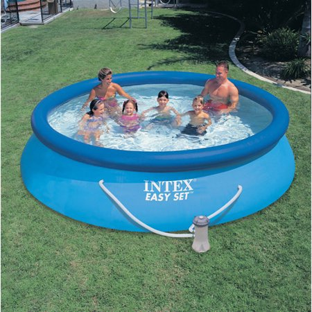 Intex 12 39 x 30 easy set pool set - Intex pool set aldi ...