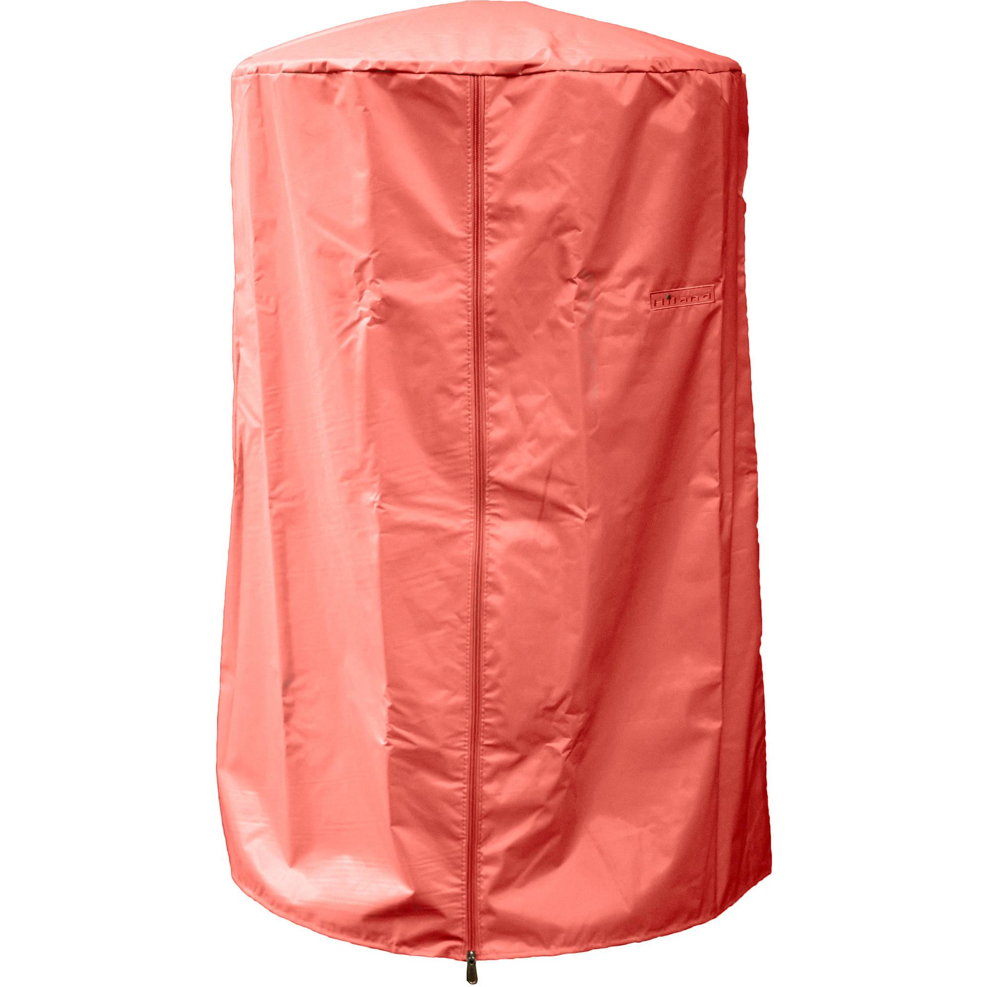 Hiland Heavy-Duty Tabletop Patio Heater Cover, Paprika