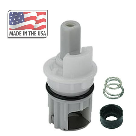 - Replacement For Delta Faucet RP1740 - Includes Seat & Spring