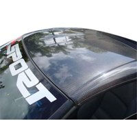 RKSport Chevy 16011006 C6 Targa Top Cover - Carbon Fiber, 2005-2013 Chevy Corvette