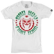 Lucha Libre T-Shirt - White