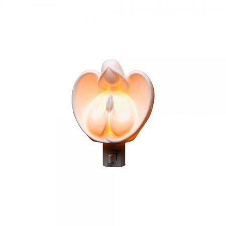- Appletree Design Praying Angel Plug In Night Light, 5-3/4-Inch Tall