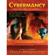 Cybermancy - eBook