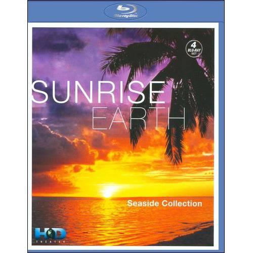 Sunrise Earth: Seaside Collection (Blu-ray) (Widescreen)
