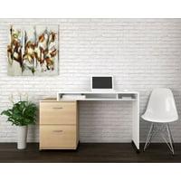 Essentials 2 Piece Home Office Set
