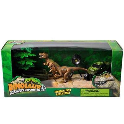 Dinofiguren 6 pieces Dinosaur
