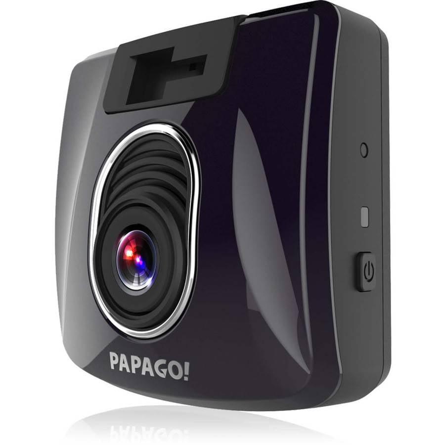 PAPAGO GSS308G GoSafe S30 Full HD Dash Cam, Black