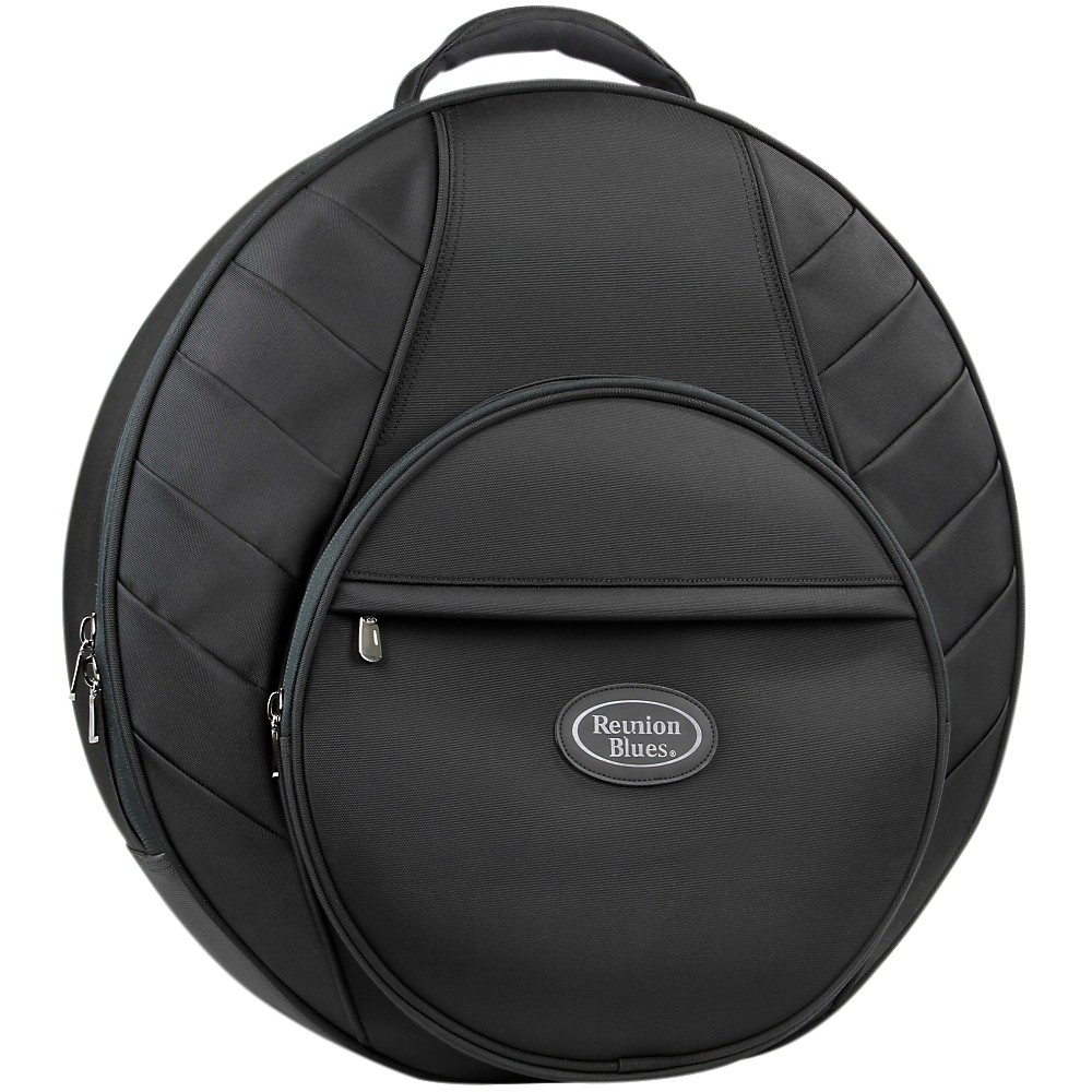 Reunion Blues Midnight Series Continental Cymbal Case by Reunion Blues