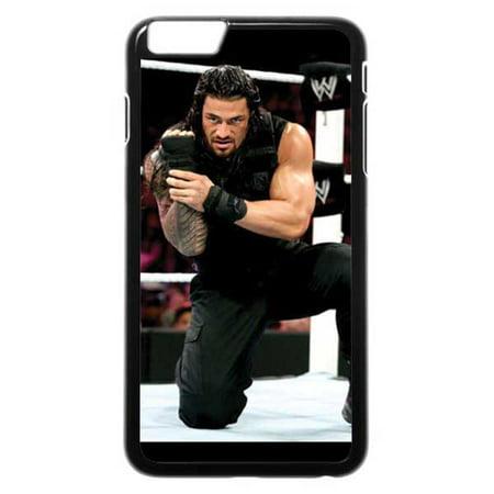 Roman Reigns iPhone 6 Plus Case - Roman Spear