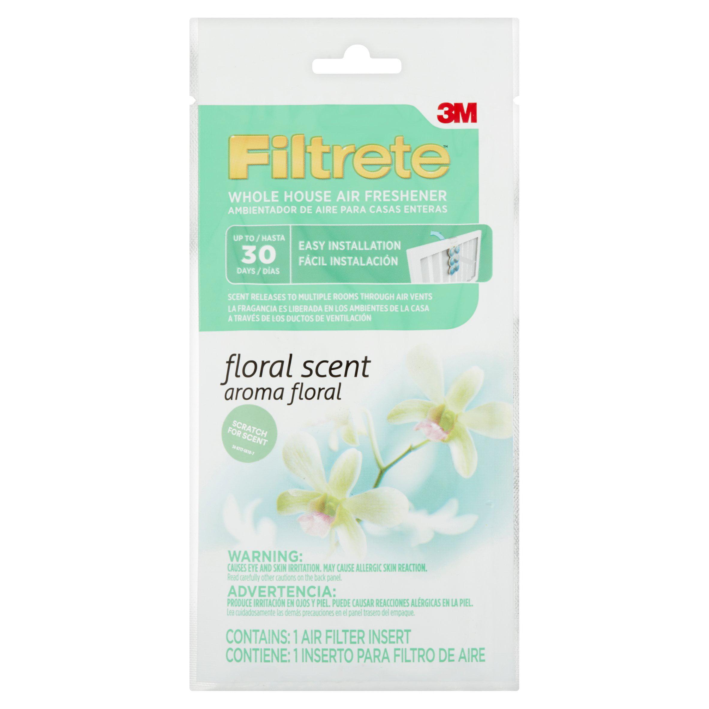 3M Filtrete Vanilla Scent Whole House Air Freshener   Walmart.com