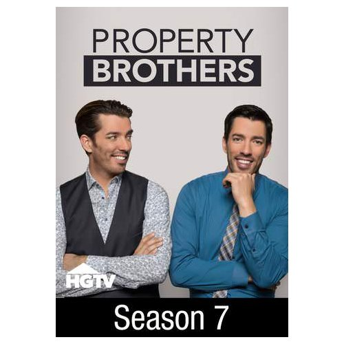 Property Brothers: A Surprise Delivery (Season 7: Ep. 8) (2015)