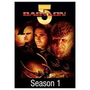 Babylon 5: Season 1 (1993) by
