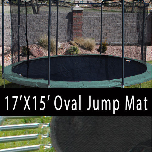 Skywalker Trampolines Oval Replacement Jumping Surface