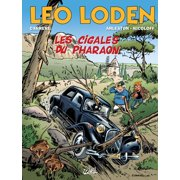 Léo Loden T24 - eBook
