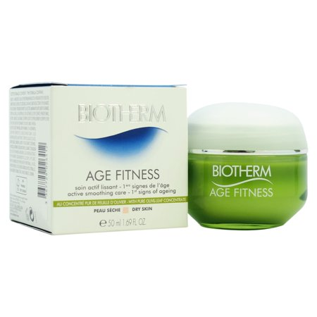 Image of Biotherm Age Fitness Active Smoothing Care 1st Signs of Aging - Dry Skin, 1.69 Oz