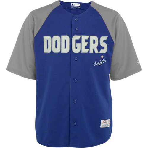 MLB - Los Angeles Dodgers True Fan Jersey
